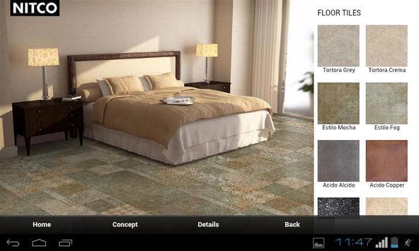 Nitco Visualise Your Room screenshot 6