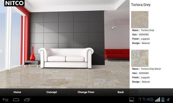 Nitco Visualise Your Room screenshot 9