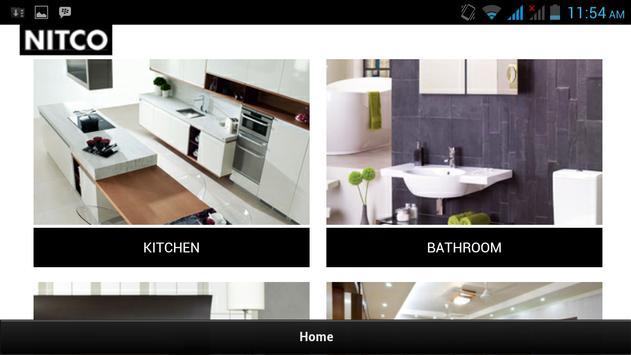 Nitco Visualise Your Room screenshot 1