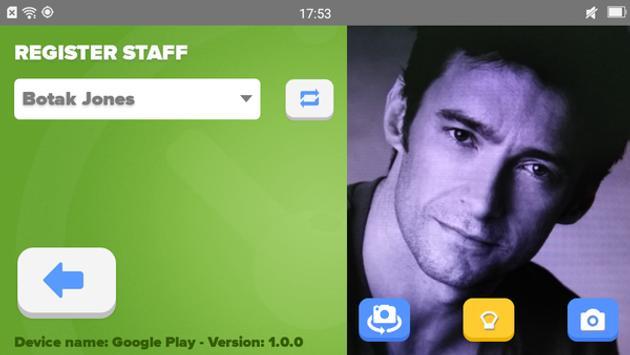 Time Log by B3Networks screenshot 3