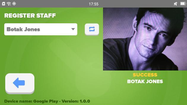 Time Log by B3Networks screenshot 4