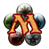 MTG Counter icon