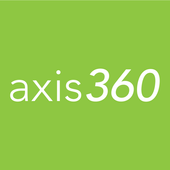 Axis 360 icon