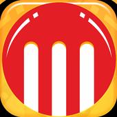 Miraj Cinemas icon