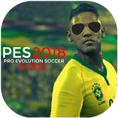 GUIDE : PES 2017 PRO icon