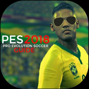 GUIDE : PES 2017 PRO poster