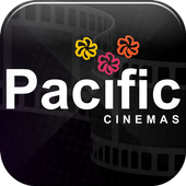 Pacific Cinemas icon