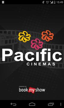Pacific Cinemas poster