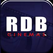 RDB Cinemas icon