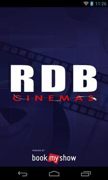 RDB Cinemas poster