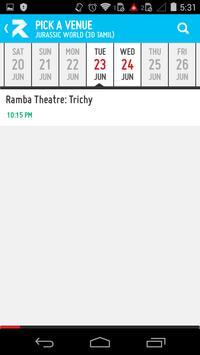Ramba Theatre screenshot 3
