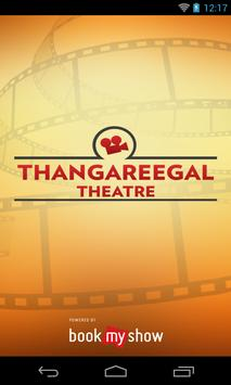 Thangareegal Theatre poster