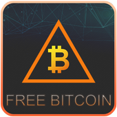 Bitcoin miner - Bitcoin wallet icon