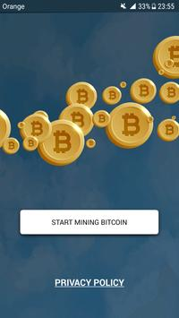 Bitcoin miner - Bitcoin wallet screenshot 4