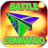 Battle Commando icon