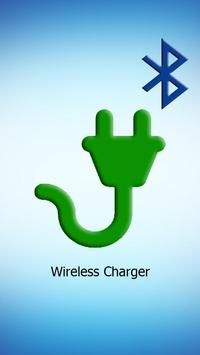 Wireless Charger poster