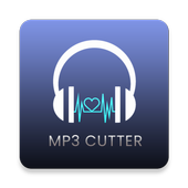 MP3 Cutter & Joiner icon