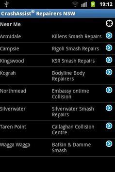 AARN Crash Assist screenshot 5