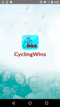 cyclingwins poster