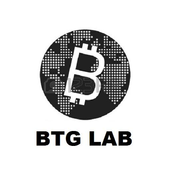 BTG LAB icon