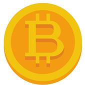Bitcoin Runner icon