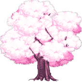 Icona Blossom Clicker - 4 Seasons Relaxing Game