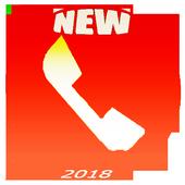 واتس آب احمر جديد icon