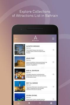Bahrain Tour Guide apk screenshot