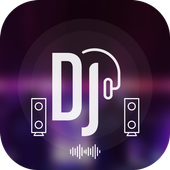DJ Mix Music VIP icon