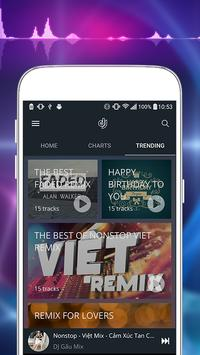 DJ Mix Music VIP apk screenshot