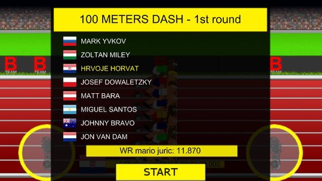 Sprint Champions screenshot 1
