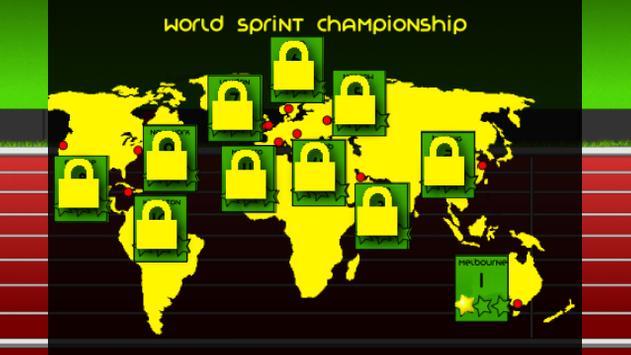 Sprint Champions screenshot 2