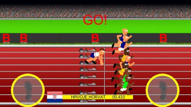 Sprint Champions screenshot 3