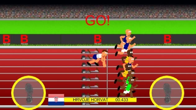 Sprint Champions apk screenshot