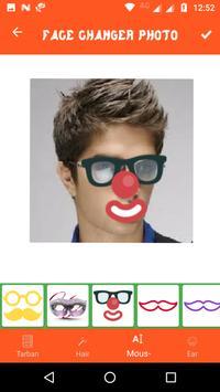 Face Changer screenshot 3