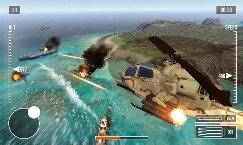download air strike 3d full version for windows 10