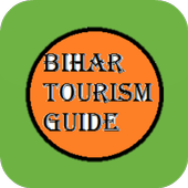Bihar Tourism Service Guide & Map icon