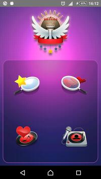 Sing karaoke apk screenshot