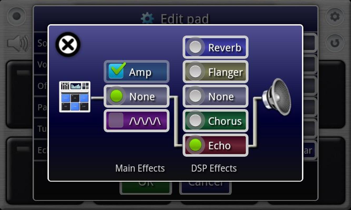mobile octapad apk