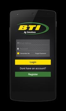 BTI Ag Solutions apk screenshot