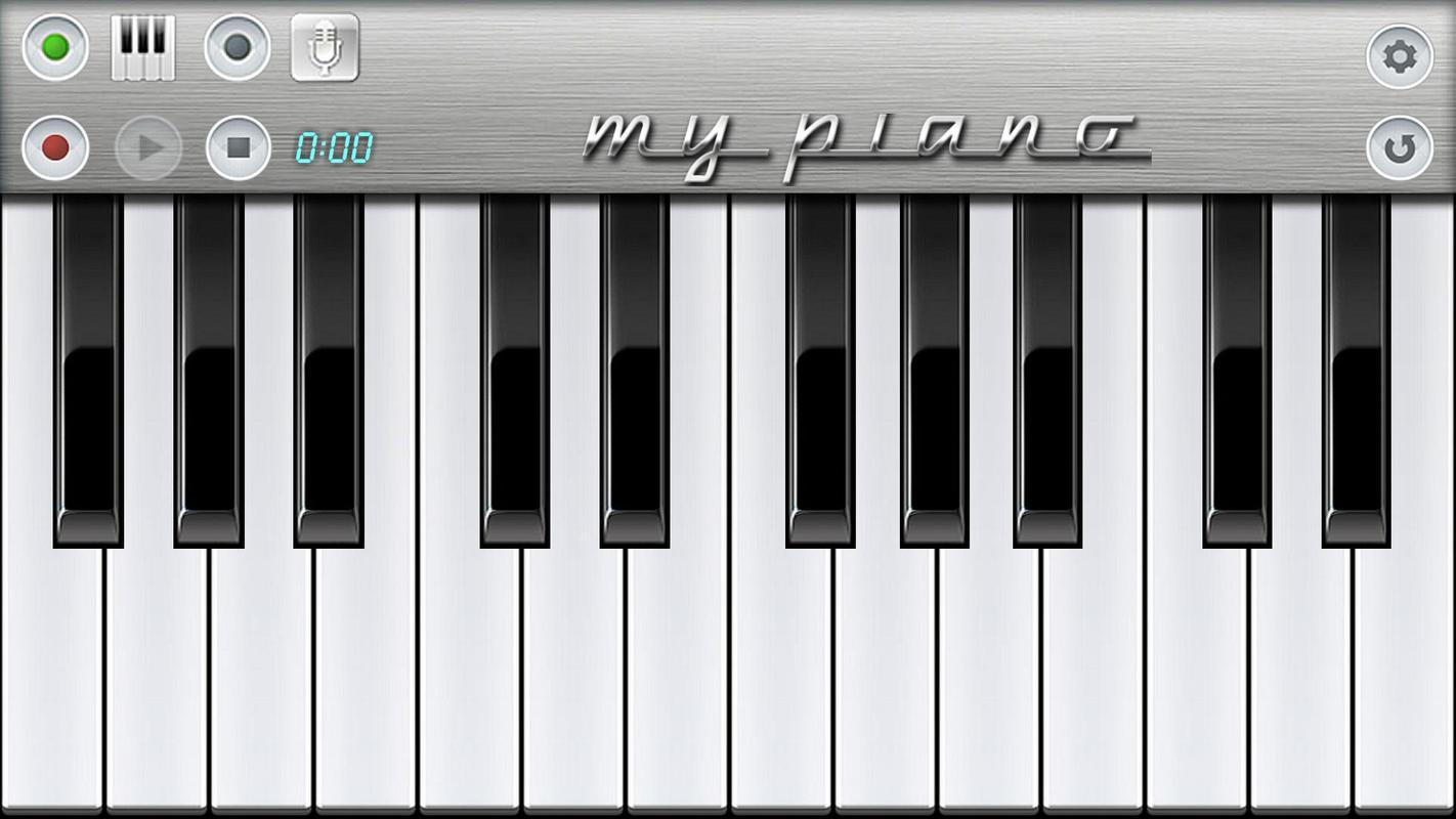 download my piano android