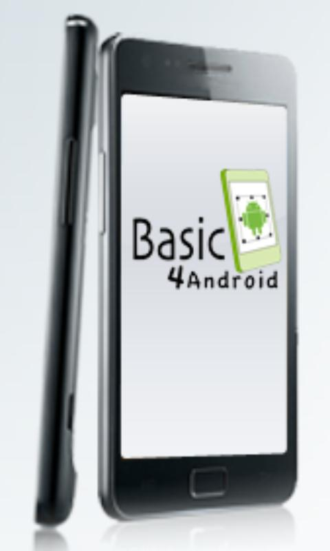 Over 50% off Basic4android! for Android - APK Download