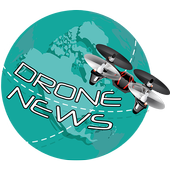 Drone News International icon