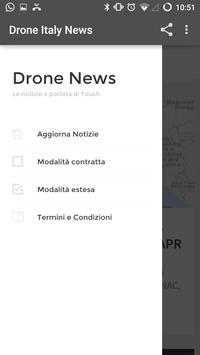 Drone Italy News screenshot 3