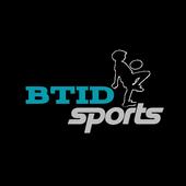 BTID SPORTS ikon