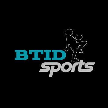BTID SPORTS 海报