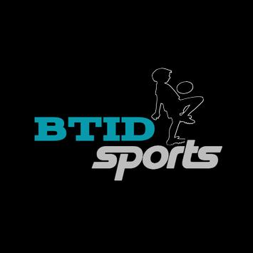 BTID SPORTS 海報