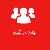 Bahrain Jobs icon