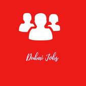 Dubai Jobs icon