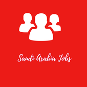 Saudi Arabia Jobs icon